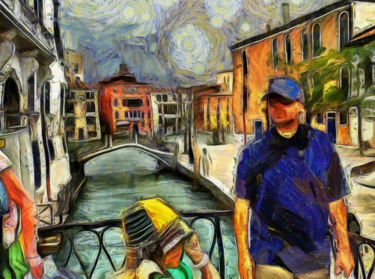 New Vincent