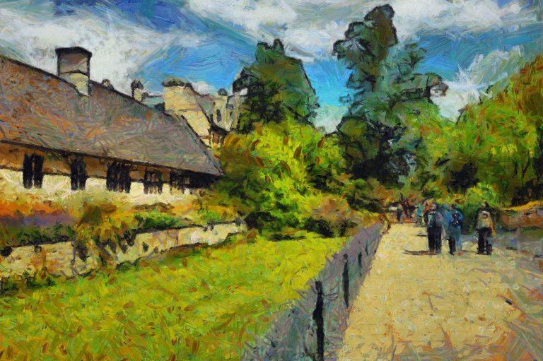 Gogh HD