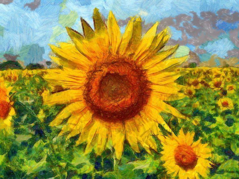Gogh 2 HD Preset